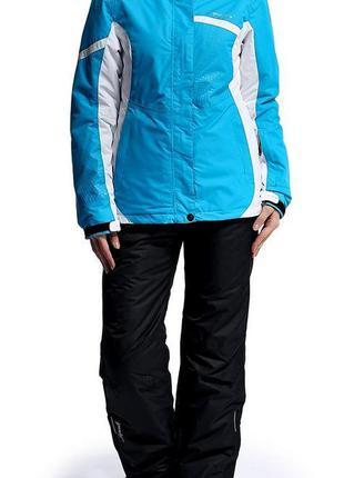 Лыжные костюмы финского бренда icepeak