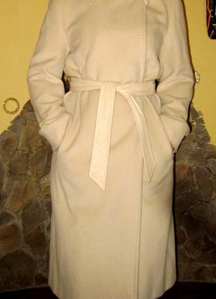 Пальто iblues от max mara fashion