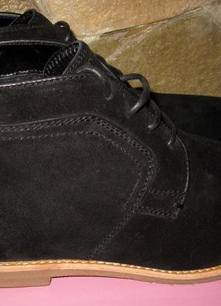 Ботинки carlo pazolini,раз 36 полностью длина стельки 24см на ...