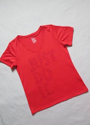 Спортивная футболка nike pro dri-fit оригинал