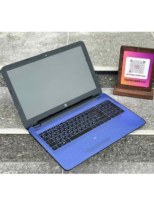HP Laptop 15 Для Игр и Работы! 15.6 Дюймов / Гарантия от магазина