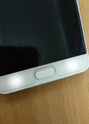 Samsung A 710 (під відновлення)