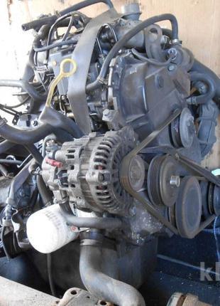 Двигатель Форд Транзіт /Ford Transit 2.5 2.5TD 2.5TDI