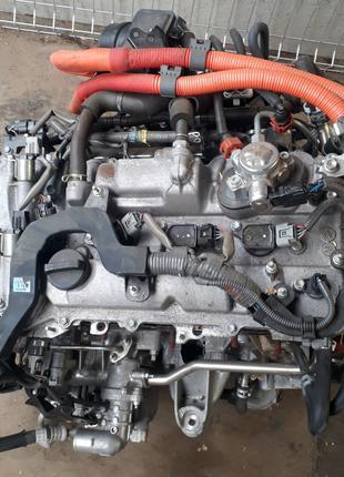 Б/у Двигатель в сборе Lexus IS 300H