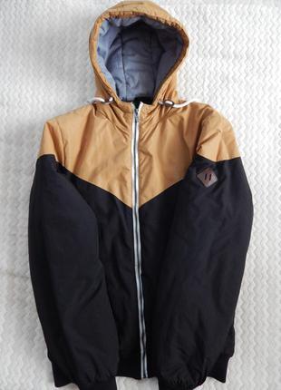 Куртка курточка fishbone