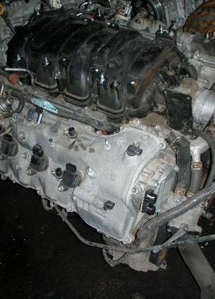 Б/у Двигатель в сборе Lexus LS 460 4.6
