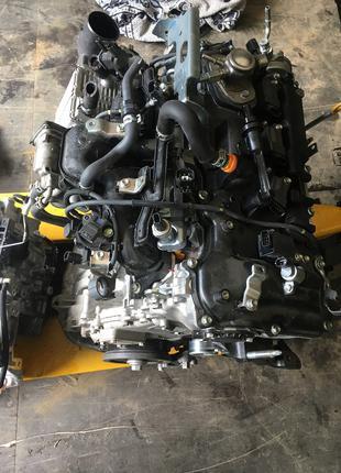 Б/у Двигатель в сборе Lexus IS 2.0 Turbo 8AS