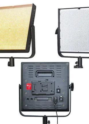 Аренда (прокат) Постоянный свет MLux LED 1300P Daylight