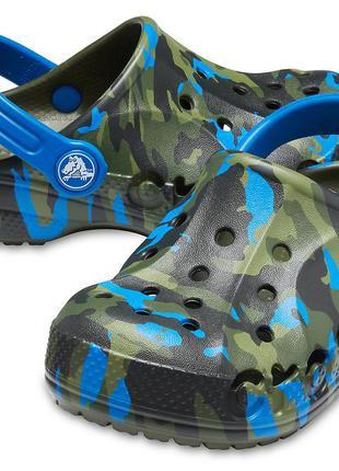 Детские crocs кроксы оригинал сабо крокс