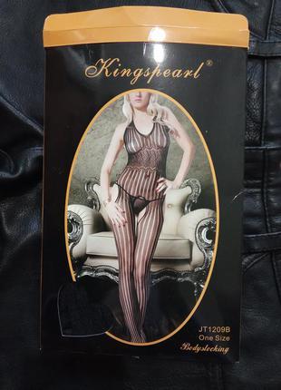 Горячее, эротическое белье, боди комплект, комбинезон секси с ...