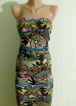 Платье бренд new look. раз.евро38