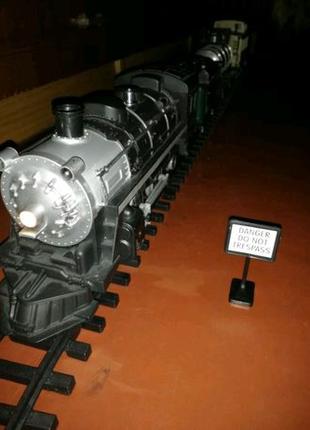Железная дорога (большая)