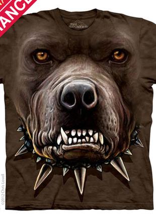 The mountain футболка оригинал из сша р.  m