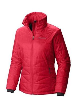 Columbia omni-heat куртка оригинал из сша