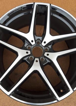 Mercedes-Benz GLE Диск A29240129007X23