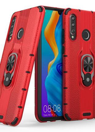 Чехол Huawei P30 Lite Nova 4E
