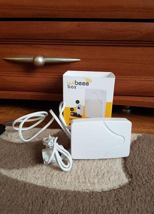 Электрический счётчик WIBEEE BOX