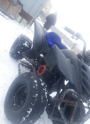 Квадрацикл 150сс
