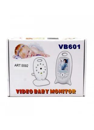Видеоняня Baby Monitor VB - 601