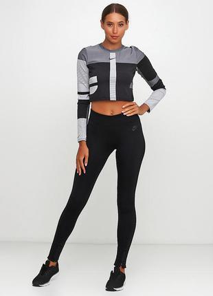 Лосины леггинсы nike womens sportswear premium оригинал! - 10%