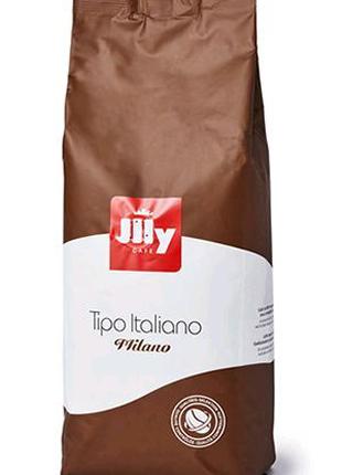 "🇨🇭Швейцарский кофе Jlly ""Tipo Italiano"" Milano"