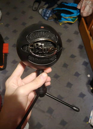 Blue Snowball Ice (USB микрофон)