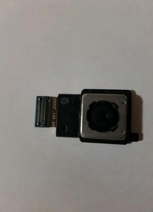 Камера samsung s7 edge