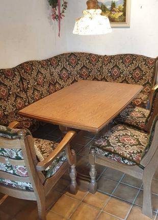 Мебель из Германии. Б.У