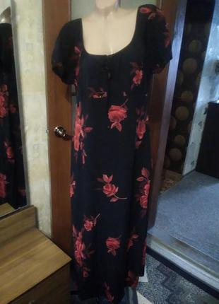 Красивейшие платье, большого размера