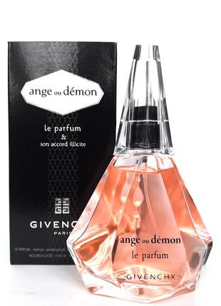 """Женские духи givenchy """"ange ou demon le parfum & accord illicite"""""""