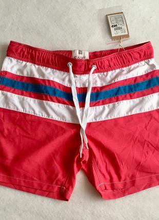 Мужские шорты для купания, плаванья, плавки