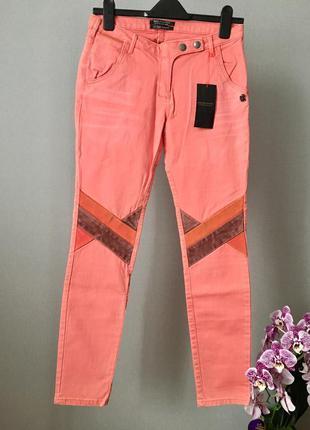 Оригинальные джинсы от maison scotch