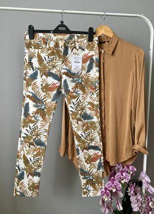 ♨️sale♨️ модные оттенки этой осени/джинсы от zara