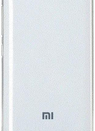 Задняя крышка корпуса телефона Xiaomi Mi5 White