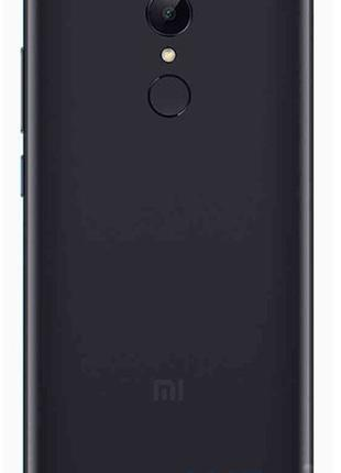 Задняя крышка корпуса Xiaomi Redmi 5 Plus Original Black