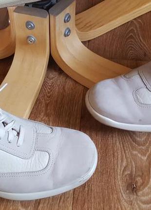 Эксклюзивные кожаные кроссовки nike air usa original
