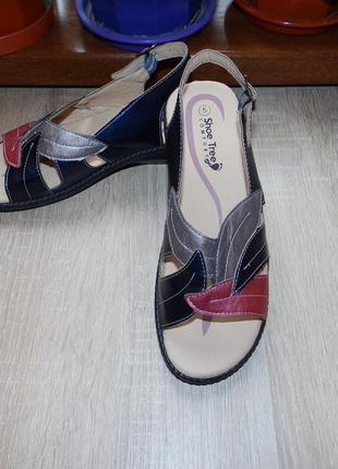 Сандалии босоножки shoe tree comfort