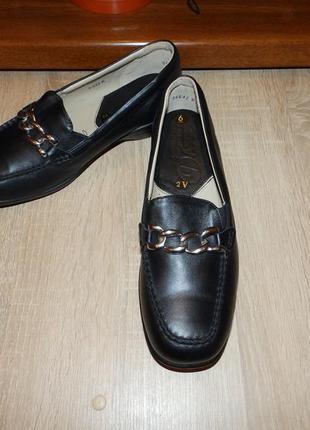 Туфли , лоферы , повседневная обувь easy b