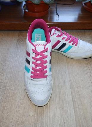 Кроссовки adidas neo label sneakers