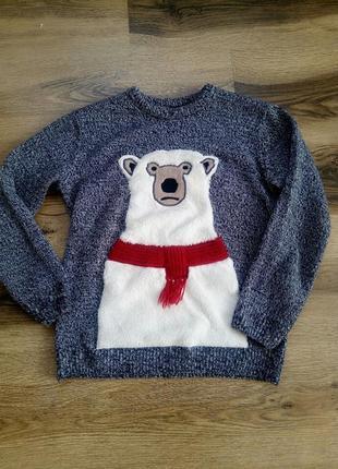 Прикольний светр