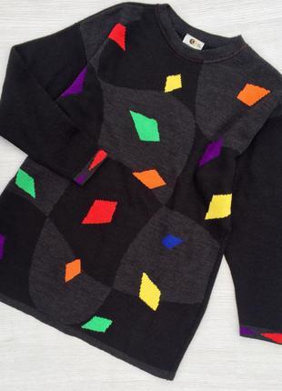 Классный свитер шерсть