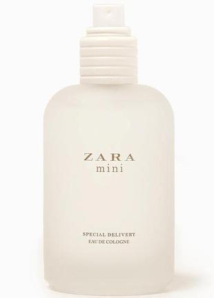 Парфюмированная вода от zara 100 ml