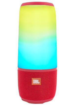 Колонка портативная беспроводная JBL Pulse 3, Bluetooth Мощная!