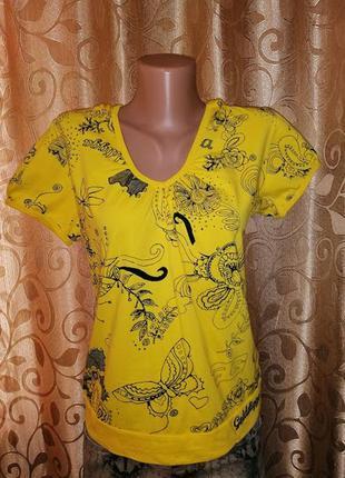 🔥🔥🔥красивая женская яркая футболка с капюшоном golddigga🔥🔥🔥