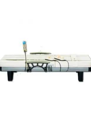Физиотерапевтическая массажная кровать Vital Rays de LUXE