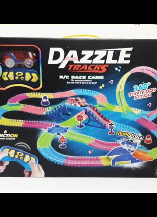 Конструктор Dazzle TRACKS