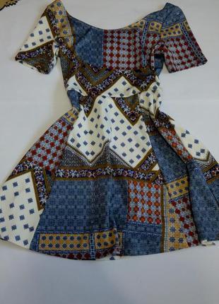 Платье мини 48 50 размер офисное нарядное распродажа top vip к...