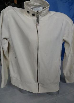 Куртка кофта ветровка river island раз.хl - 52