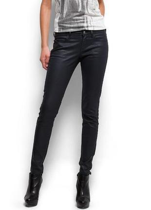 🌺🎀🌺стильные женские джинсы, скинни, штаны с пропиткой jeggings...