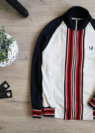 Fred perry x comme des garcons